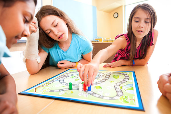 How to Teach Your Kids the Value of Money Through Games